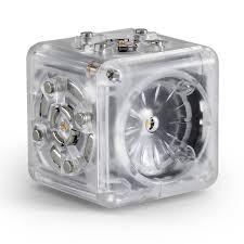 modular robotics - Flashlight Cubelet