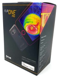 Flir One Pro 160x120 Termal Kamera - Thumbnail