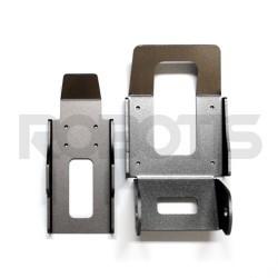 ROBOTIS FR04-G101GM Kıskaç El Seti - Thumbnail