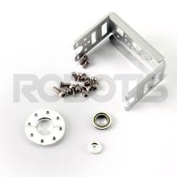 ROBOTIS FR08-H101 Şase Set - Thumbnail