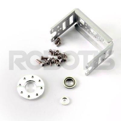 ROBOTIS FR08-H101 Şase Set