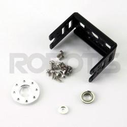 ROBOTIS FR08-H101K Şase Set - Thumbnail