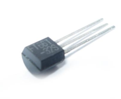 Çin - FT66T Basit Melodi Üretici Transistör