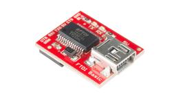 Sparkfun - FTDI Basic Breakout Board 5V