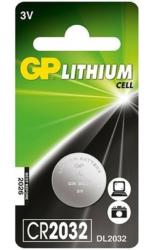 GP - GP CR2032 3V LITYUM PIL - 1 ADET