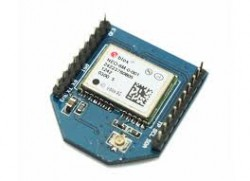 Elecfreaks - Elecfreaks GPS BEE ( Antenli )