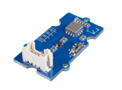 - Grove - 3-Axis Analog Accelerometer 20g ADXL356B