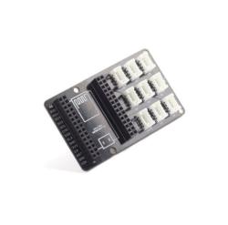 - Grove Base Shield For NodeMCU