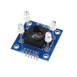 Çin - Arduino Renk Sensör Modülü ( TCS3200 )