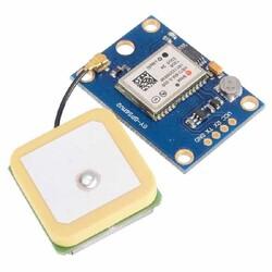 GY-NEO6MV2 GPS Modülü - Uçuş Kontrol Sistem GPS′i - Thumbnail
