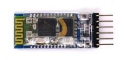 - HC05 Bluetooth-Seri Modül Kartı