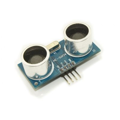 HC-SR04 Ultrasonic Sensor Distance Measuring Module Ultra01+