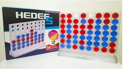 - Hedef 5 Oyunu Plastik