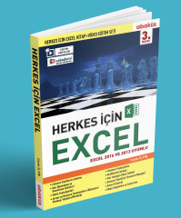 - Herkes İçin Excel