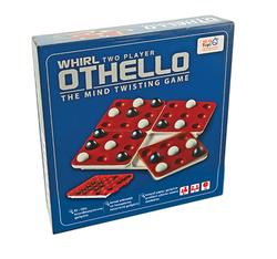 - Hi-Q Toys Othello