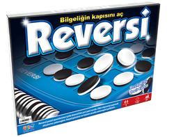 Hi-Q - Hi-Q Toys Reversi