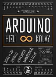 Dikeyeksen - Hızlı ve Kolay Arduino