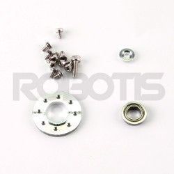 Robotis - ROBOTIS HN07-I101 Flanş Seti