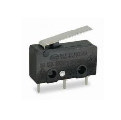 - HNS212 Micro Switch PCB İğne Bacak Kısa Palet