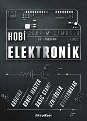 Dikeyeksen - Hobi Elektronik