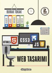 Dikeyeksen - HTML5, CCS3 ve Javascript ile Web Tasarımı