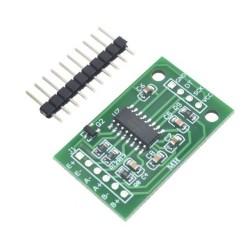- HX711 Çift Kanal Tartı Sensör Modülü
