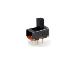 - IC-205 On/Off 180 Derece Sürgülü Switch