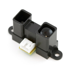 - Infrared Proximity Sensor Long Range - Sharp GP2Y0A02YK0F