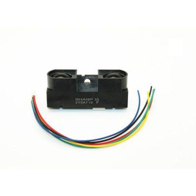 Infrared Proximity Sensor - Sharp 2Y0A710