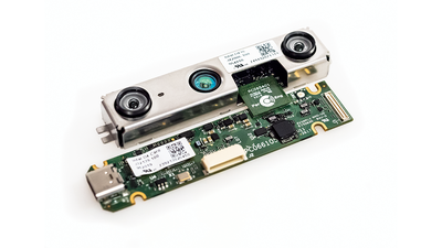 Intel RealSense D415 Stereo Derinlik ( Depth ) Kamerası