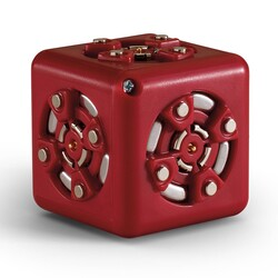 modular robotics - Inverse Cubelet