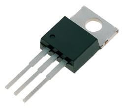 - IRF510 Mosfet - 5.6A 100V