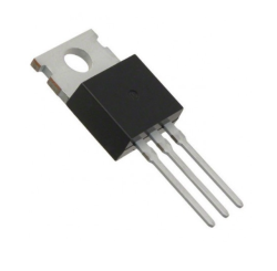 - IRFZ44N, TO-220 Mosfet