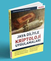 - Java Diliyle Kriptoloji Uygulamaları
