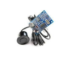 - JSN-SR04T Su Geçirmez Ultrasonik Sensör