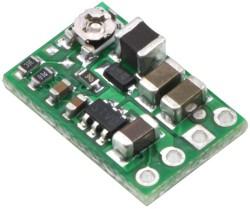 Pololu - Pololu Voltaj Düşürücü SMPS Regülatör D24V3AHV (Ayarlanabilir Çıkış)