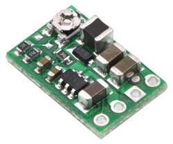 Pololu - Pololu 2.5V - 7.5V Ayarlanabilir, 600mA Voltaj Düşüren Buck SMPS PL-2103