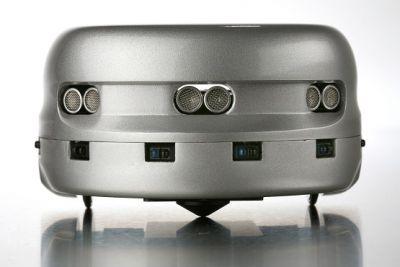 Khepera III K3 Robot + Korebot 2 Kartı - Swarm / Sürü Robotları