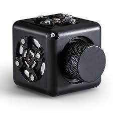 modular robotics - Knob Cubelet