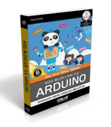 Dikeyeksen - Kod Blokları İle Arduino