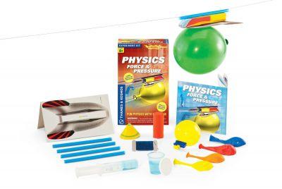 Kosmos Fizik Güç & Basınç