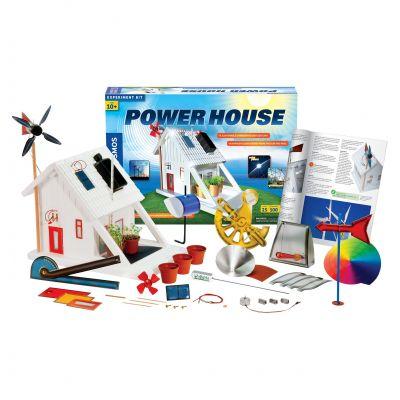 Kosmos Power House