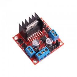 Elecfreaks - L298 Dual H-Bridge Motor Driver DRV01