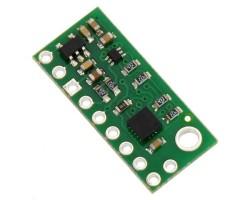 Pololu - Pololu L3GD20H 3-Eksen Gyro Sensör Kartı ( Voltaj regülatörlü ) PL-2129