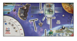 - Lego 2019 Fll Tema Seti (İnto Orbit) Uzay Serüveni - 45806