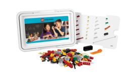 LEGO - Lego Basit Makineler Seti - 9689
