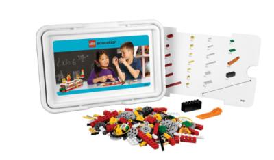 Lego Basit Makineler Seti - 9689