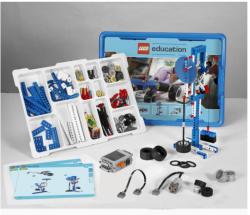 LEGO - Lego Basit Ve Motorlu Makineler Seti - 9686