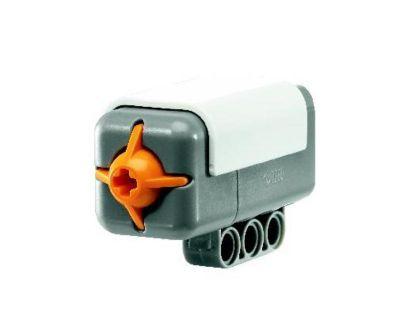 Lego Dokunma Sensörü