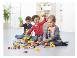 LEGO - Lego Duygularını İnşa Et - 45018